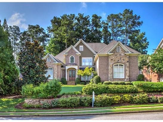 3310 Chimney Lane Ne, Roswell, GA - USA (photo 1)