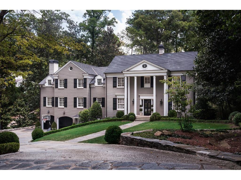 3171 Habersham Road Nw, Atlanta, GA - USA (photo 2)