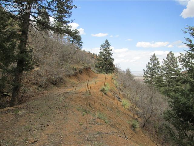 Land - Manitou Springs, CO (photo 4)