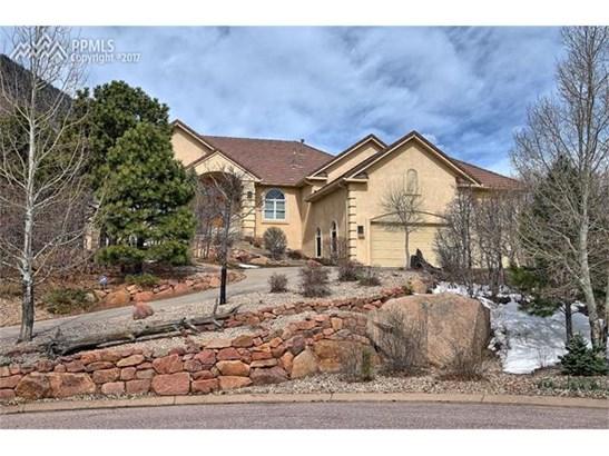 Single Family (RES, REN) - Colorado Springs, CO (photo 3)