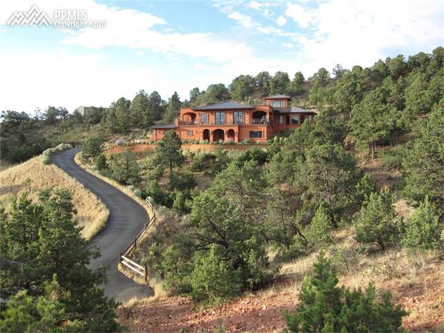 Single Family (RES, REN) - Manitou Springs, CO (photo 1)