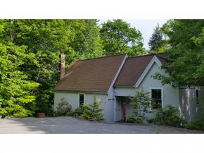 Cape,Contemporary, Single Family - Grantham, NH (photo 1)