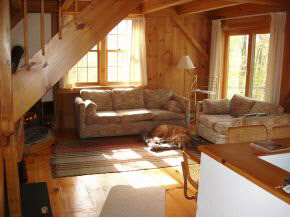 Cape,Contemporary, Single Family - Grantham, NH (photo 2)