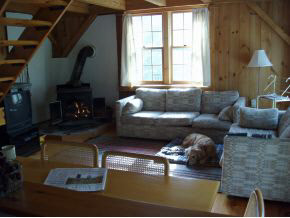 Cape,Contemporary, Single Family - Grantham, NH (photo 4)