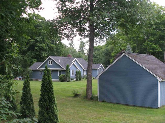Single Family, Modern Architecture,Ranch - Thornton, NH (photo 3)