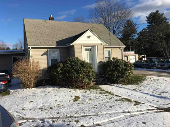 Cape, Single Family - Rochester, NH (photo 1)