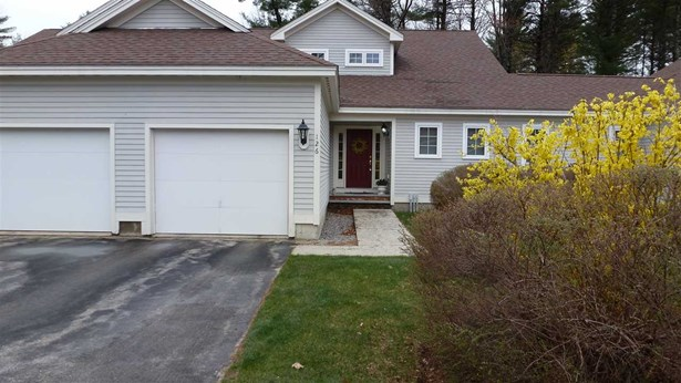 Townhouse, Condo - Hopkinton, NH (photo 1)
