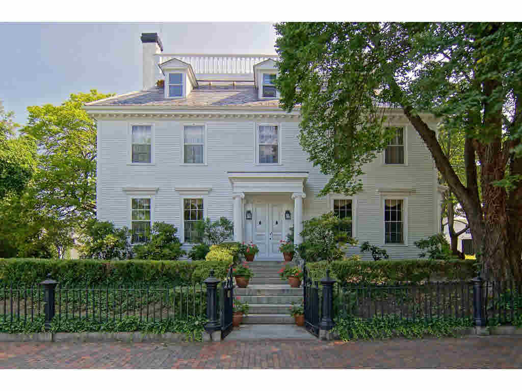Carriage,Colonial, Single Family - Portsmouth, NH (photo 1)