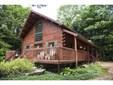 Cape,Log, Single Family - Barnstead, NH (photo 1)