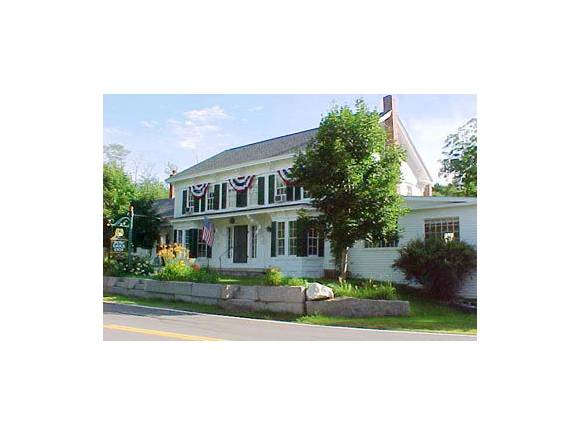 Antique,Colonial, Single Family - Strafford, NH (photo 2)