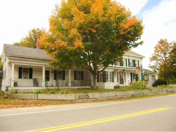 Antique,Colonial, Single Family - Strafford, NH (photo 3)