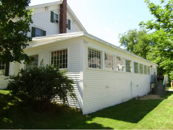 Antique,Colonial, Single Family - Strafford, NH (photo 4)