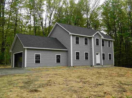 Colonial, Single Family - Northfield, NH (photo 2)