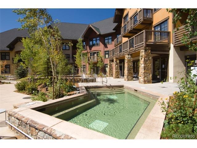 172 Beeler Place 215a, Copper Mountain, CO - USA (photo 2)