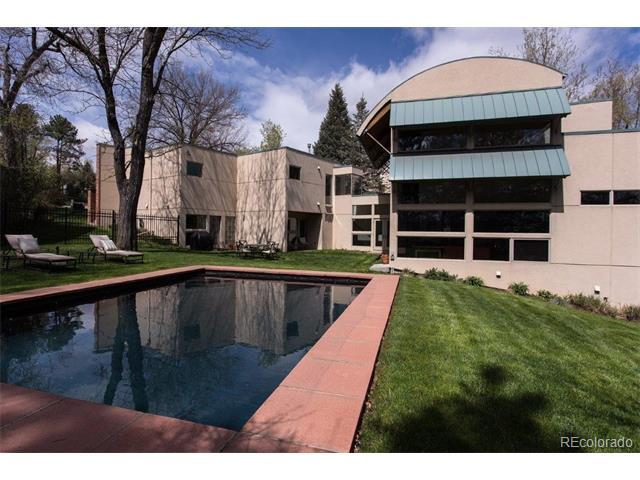 2353 East Alameda Avenue, Denver, CO - USA (photo 1)