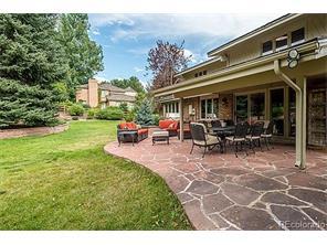 1099 Green Oaks Drive, Greenwood Village, CO - USA (photo 2)