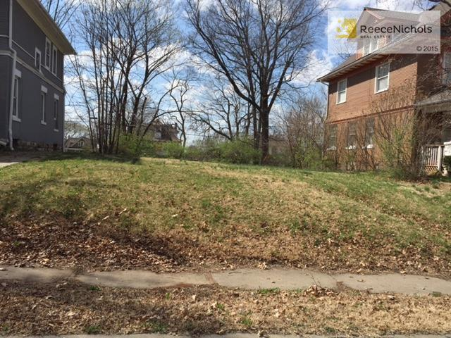 Great Lot on Nice Block in Trendy North Hyde Park (photo 1)