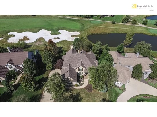 5820 Golden Bear Drive, Overland Park, KS - USA (photo 1)