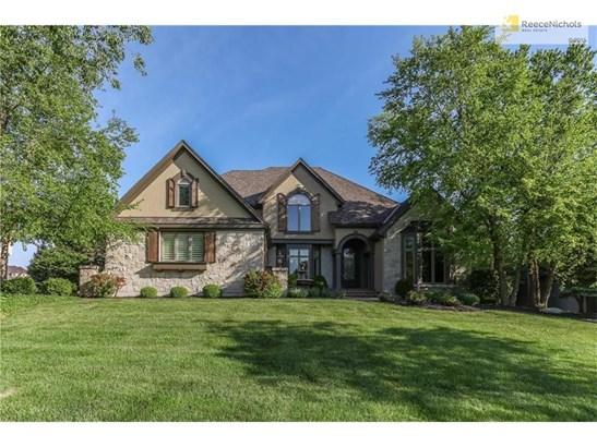 5820 Golden Bear Drive, Overland Park, KS - USA (photo 2)