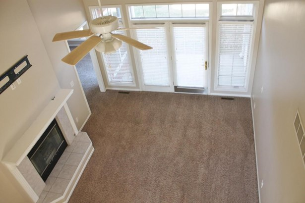 Great room from above (photo 5)