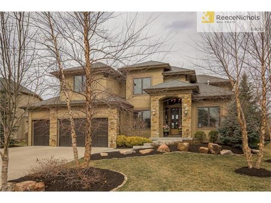 11204 W 164th Street, Overland Park, KS - USA (photo 1)