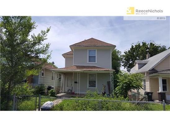 1241 Sandusky Avenue, Kansas City, KS - USA (photo 1)