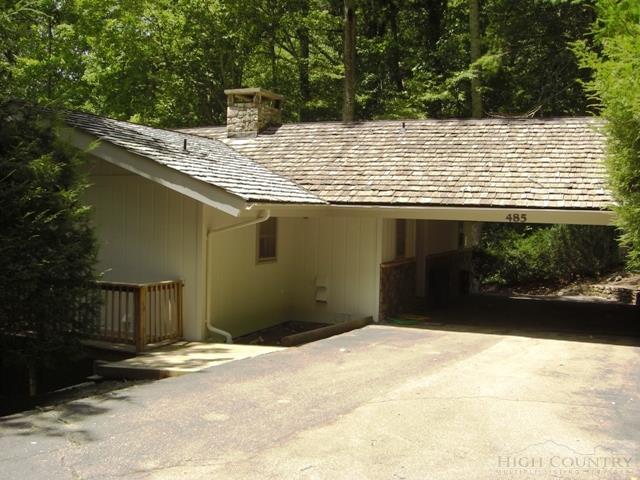 Mountain, Single Family - Boone, NC (photo 5)