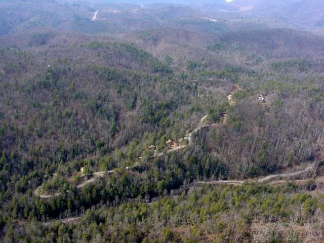 Log,Mountain, Single Family - Purlear, NC (photo 3)
