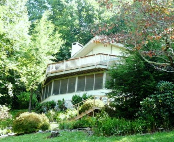 Mountain, Single Family - Boone, NC (photo 2)