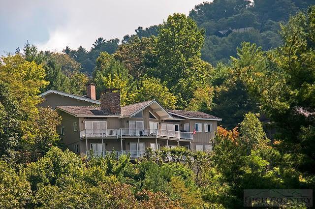 Mountain, Single Family - Boone, NC (photo 1)