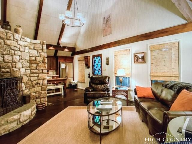 Chalet, Single Family - Boone, NC (photo 4)