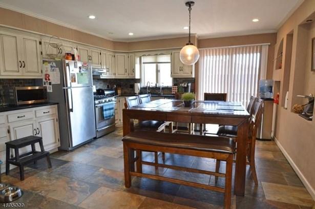 Townhouse-Interior, Multi Floor Unit, Single Family - Clifton City, NJ (photo 2)
