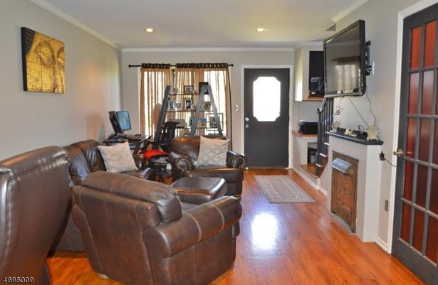 Townhouse-Interior, Multi Floor Unit, Single Family - Clifton City, NJ (photo 4)