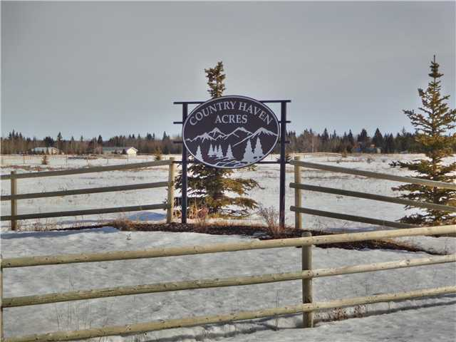 Sundre, AB - CAN (photo 1)