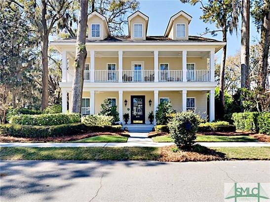 215 John Wesley Way, Savannah, GA - USA (photo 1)