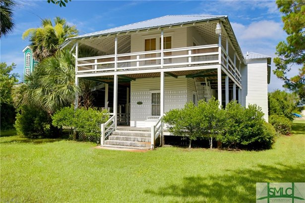 1801 Chatham Avenue, Tybee Island, GA - USA (photo 2)