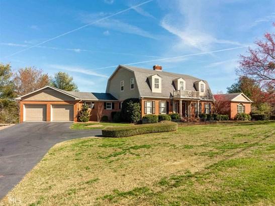 186 Hillcrest Heights, Cornelia, GA - USA (photo 1)