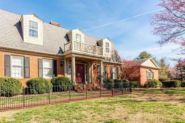 186 Hillcrest Heights, Cornelia, GA - USA (photo 3)
