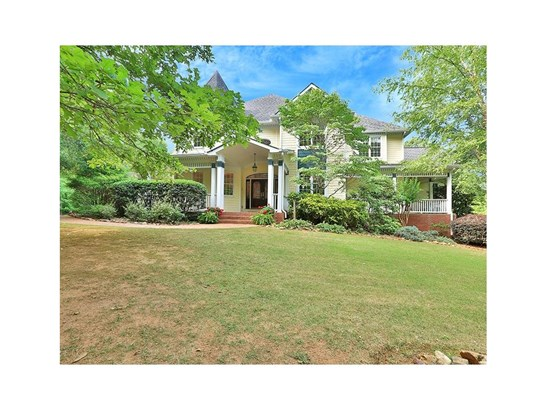 268 Grooms Road, Fayetteville, GA - USA (photo 1)