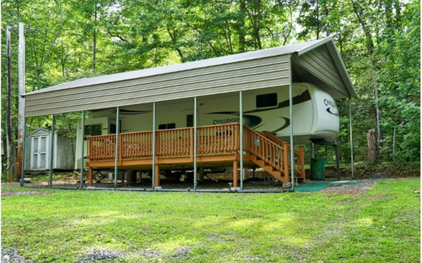 548 Gander Gap Road, Hiawassee, GA - USA (photo 1)
