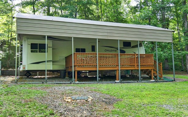 548 Gander Gap Road, Hiawassee, GA - USA (photo 2)
