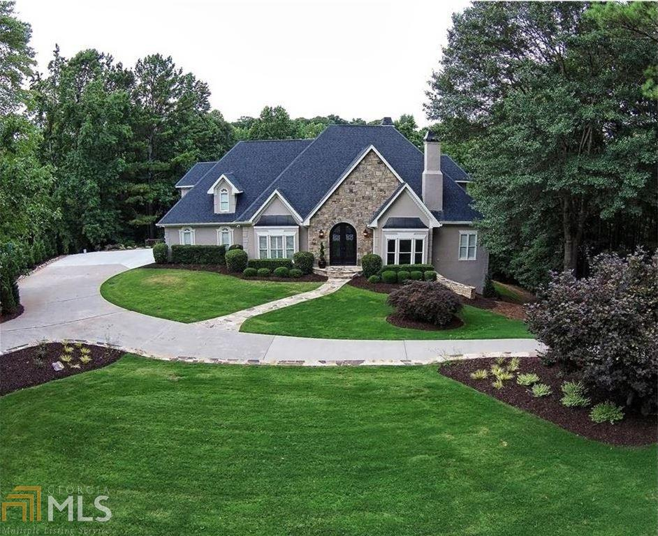 2380 Hopewell Plantation, Milton, GA - USA (photo 1)