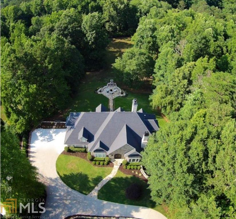 2380 Hopewell Plantation, Milton, GA - USA (photo 2)