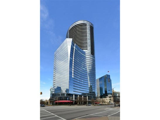 3344 Peachtree Road 3803, Atlanta, GA - USA (photo 1)