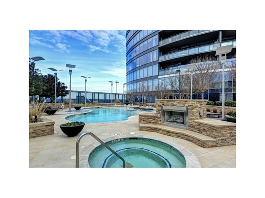 3344 Peachtree Road 3803, Atlanta, GA - USA (photo 4)