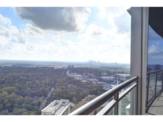 3344 Peachtree Road 3803, Atlanta, GA - USA (photo 5)