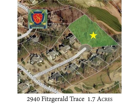 2940 Fitzgerald Trace, Duluth, GA - USA (photo 1)