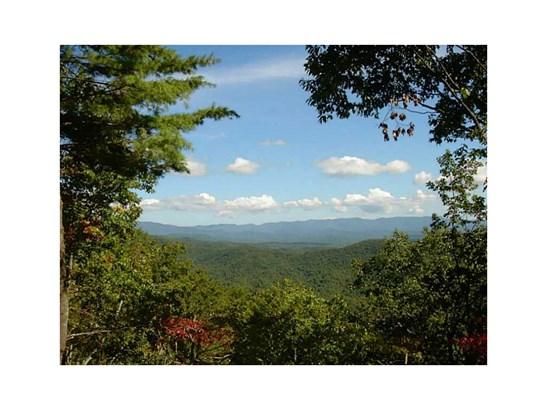 Lot 41 Utana Bluffs Trail, Ellijay, GA - USA (photo 2)