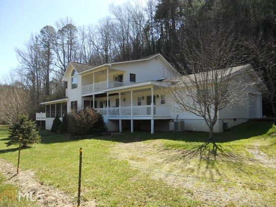 2694 E Wolf Creek Rd, Tiger, GA - USA (photo 1)