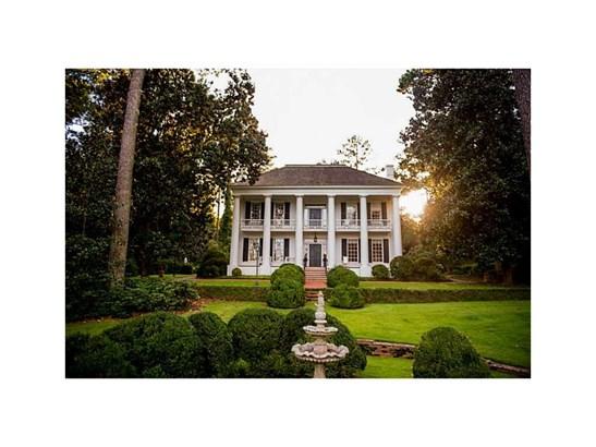 635 Country Club Road, Lagrange, GA - USA (photo 1)